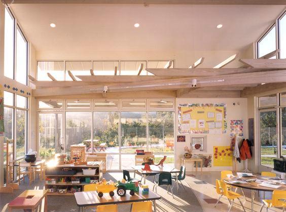 Facility Newport Coast Preschool